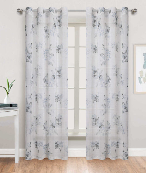 Samantha Grommet Panel - - Marburn Curtains