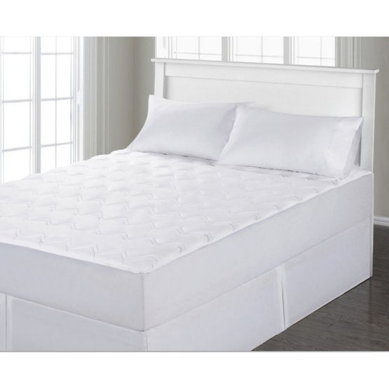 ISO-Pedic Cotton Comfort II Mattress Pad