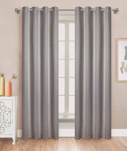 Winston Grommet Panel - - Marburn Curtains