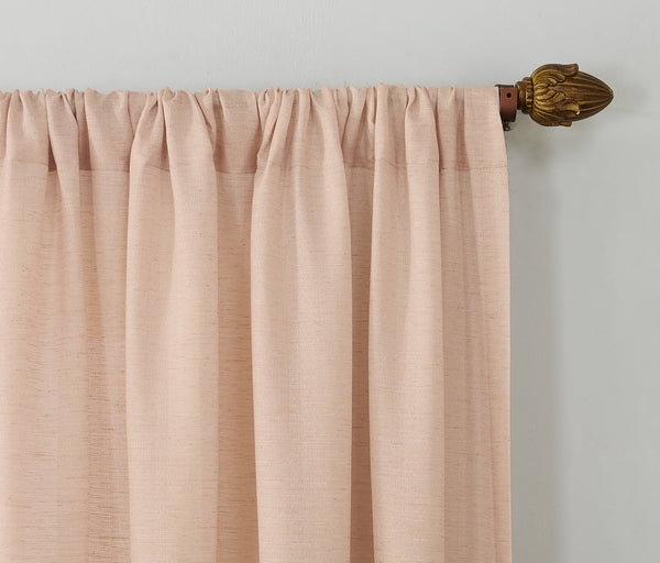Amalfi Rod Pocket Panel - - Marburn Curtains