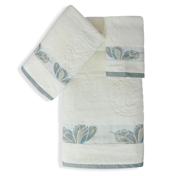 Butterfly Bath Collection Bath Towels - - Marburn Curtains