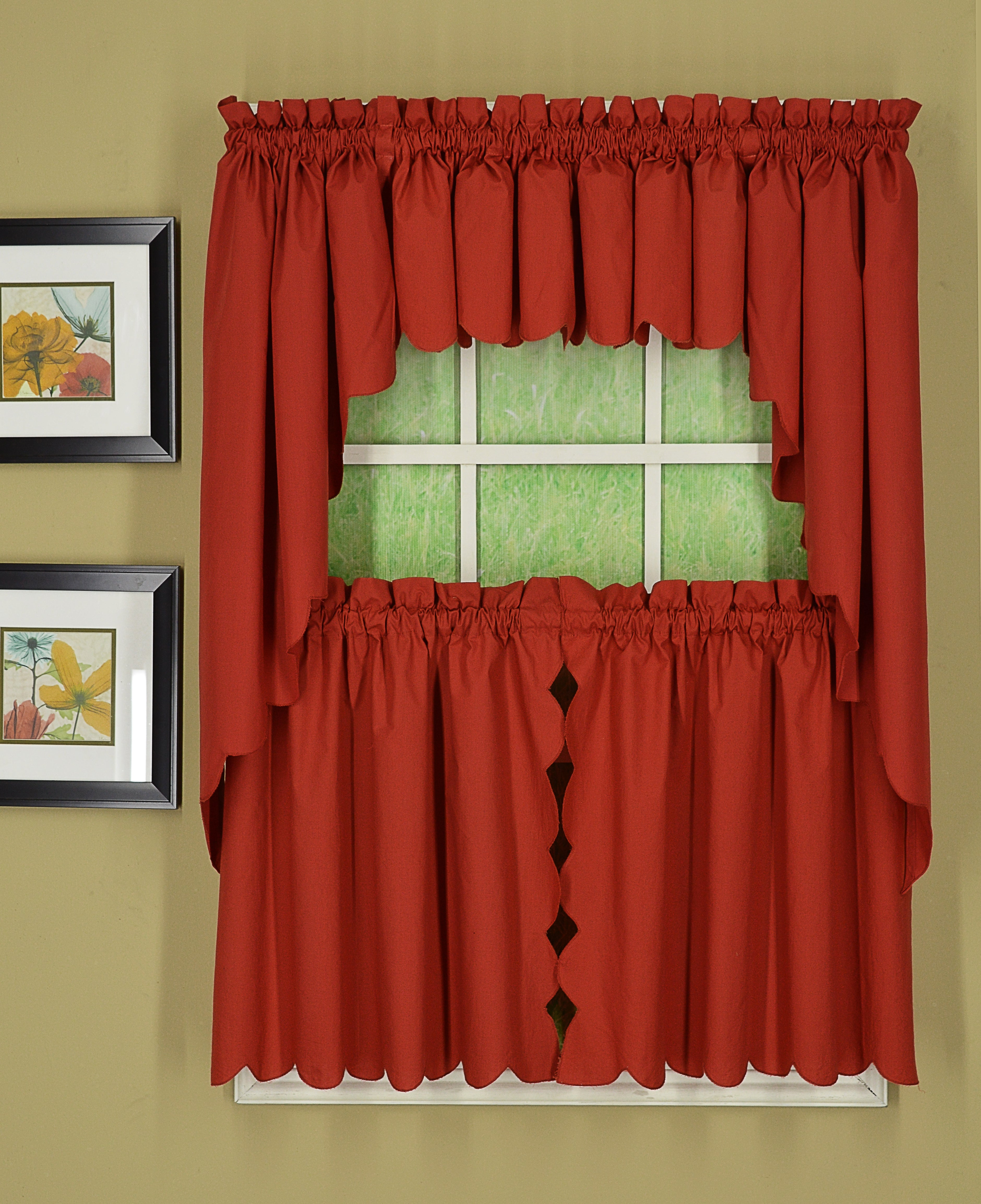 gray inches long youll living room beige swag valance love and curtains for valances swags window ideas