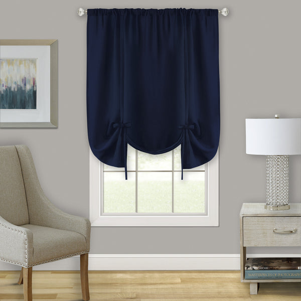 Darcy Tie Up Shade - - Marburn Curtains