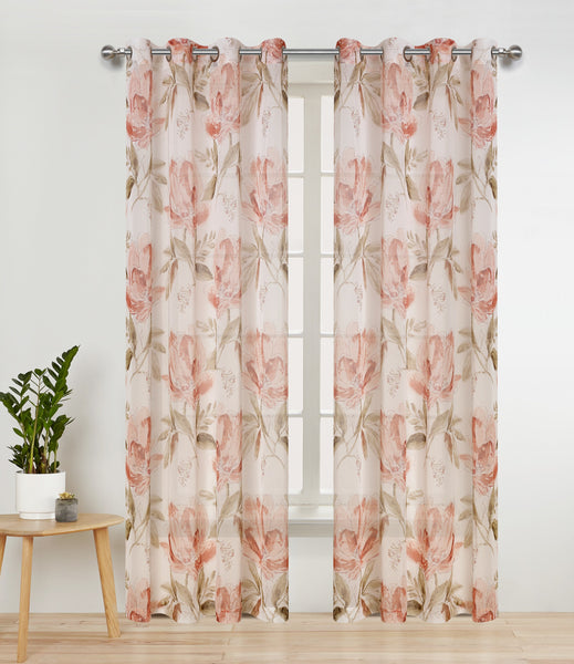Darlene Grommet Panel - - Marburn Curtains