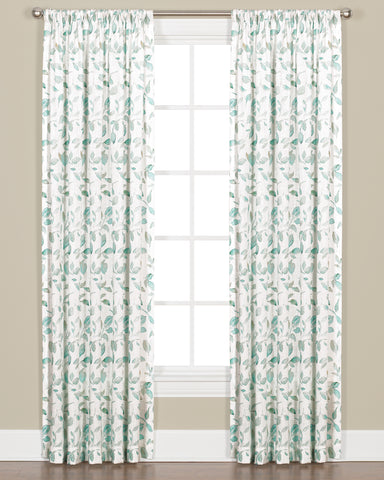 Gentle Wind Rod Pocket Panel - - Marburn Curtains