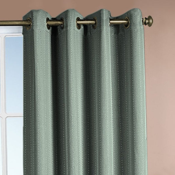 Grand Pointe Room Darkening Grommet Panel - - Marburn Curtains