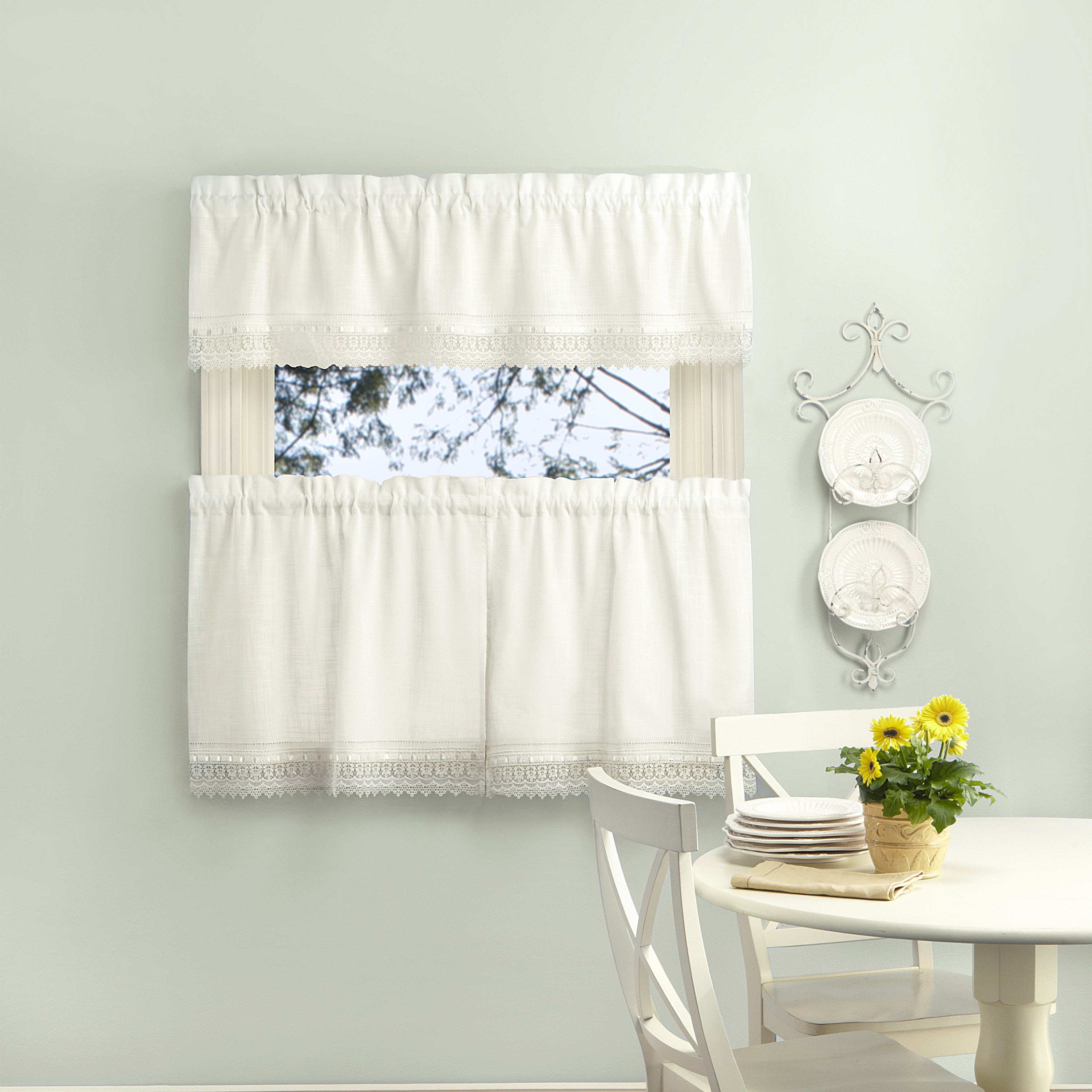 amber door valance bedroom drapes swag drape ivory curtain beige pleats sheer curtains eyelets majesty index with creamy pelmet blockout european