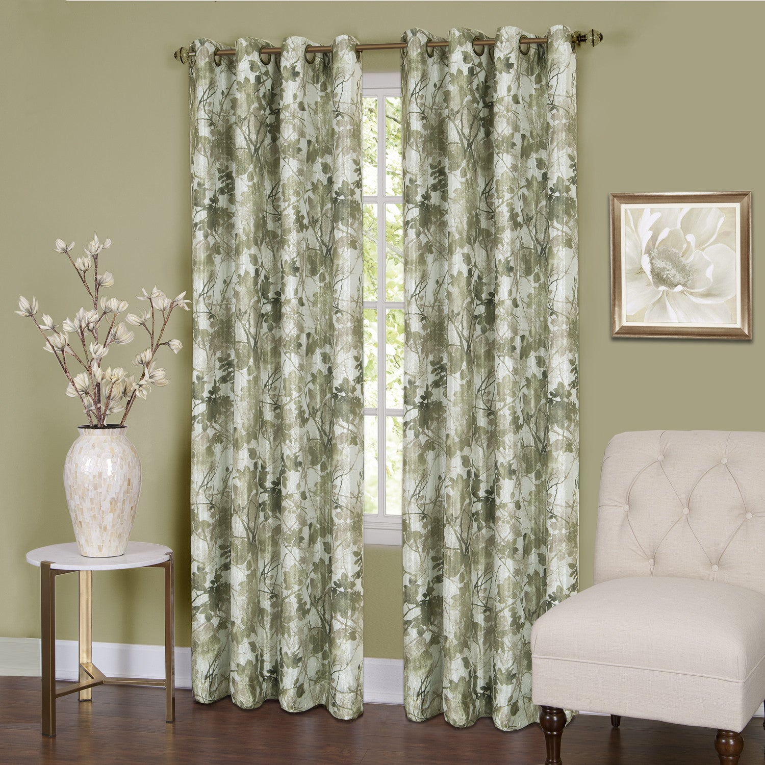 prod insulated room src p for blackout deconovo solid white living curtains thermal darkening blind grommet