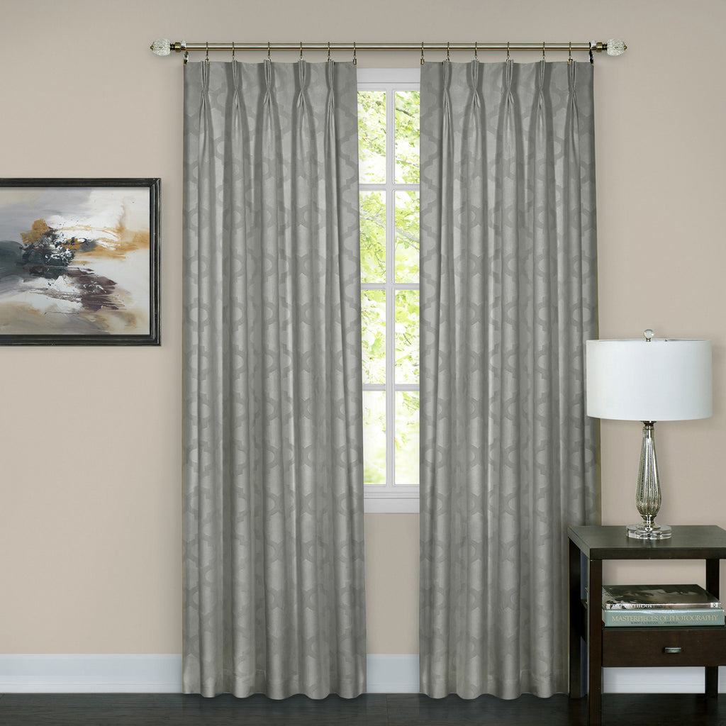 Windsor Pinch Pleat Panel