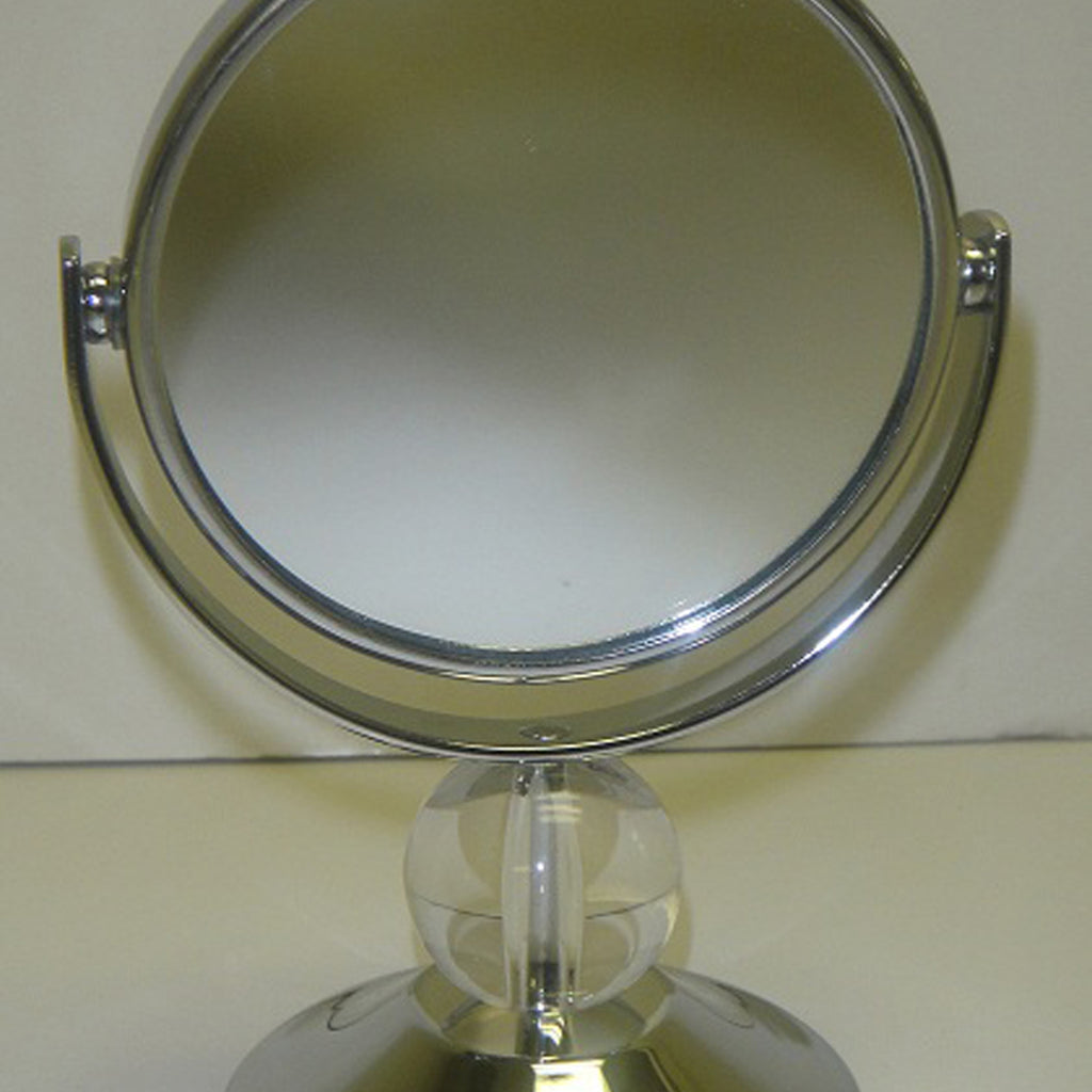 Crystal Ball Mirror 3""