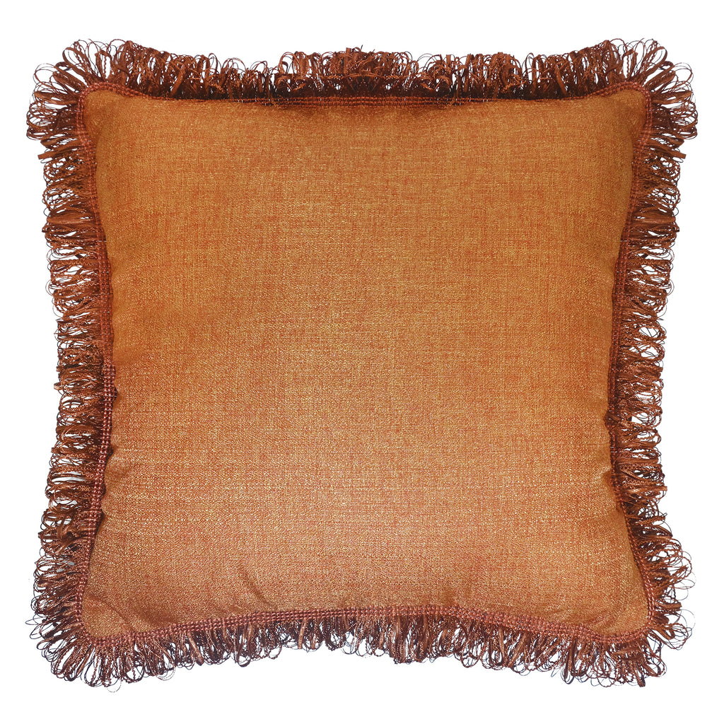 "Brayden Decorative Toss Pillow 18""x18"""