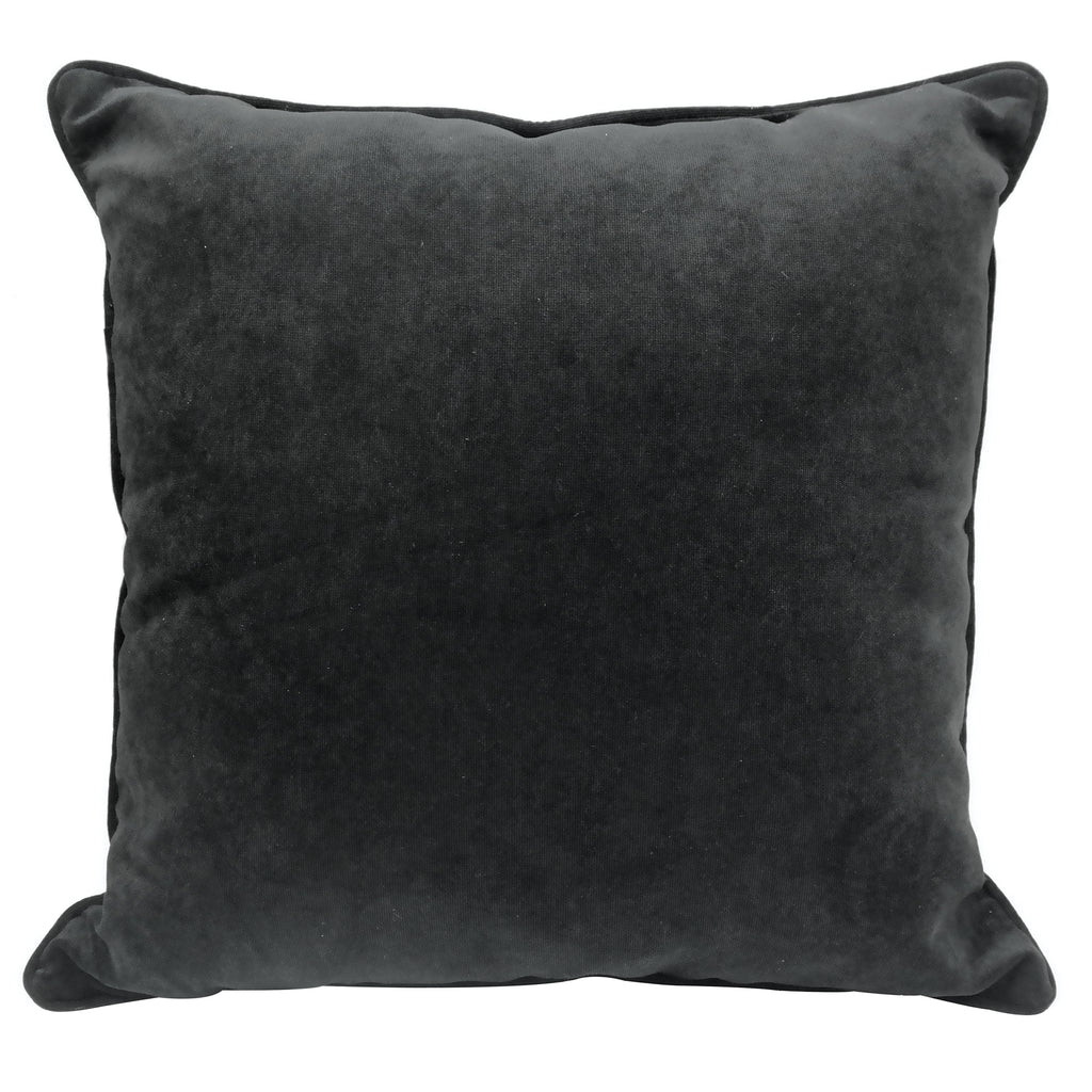 "Elizabeth Toss Pillow 18""x18"""