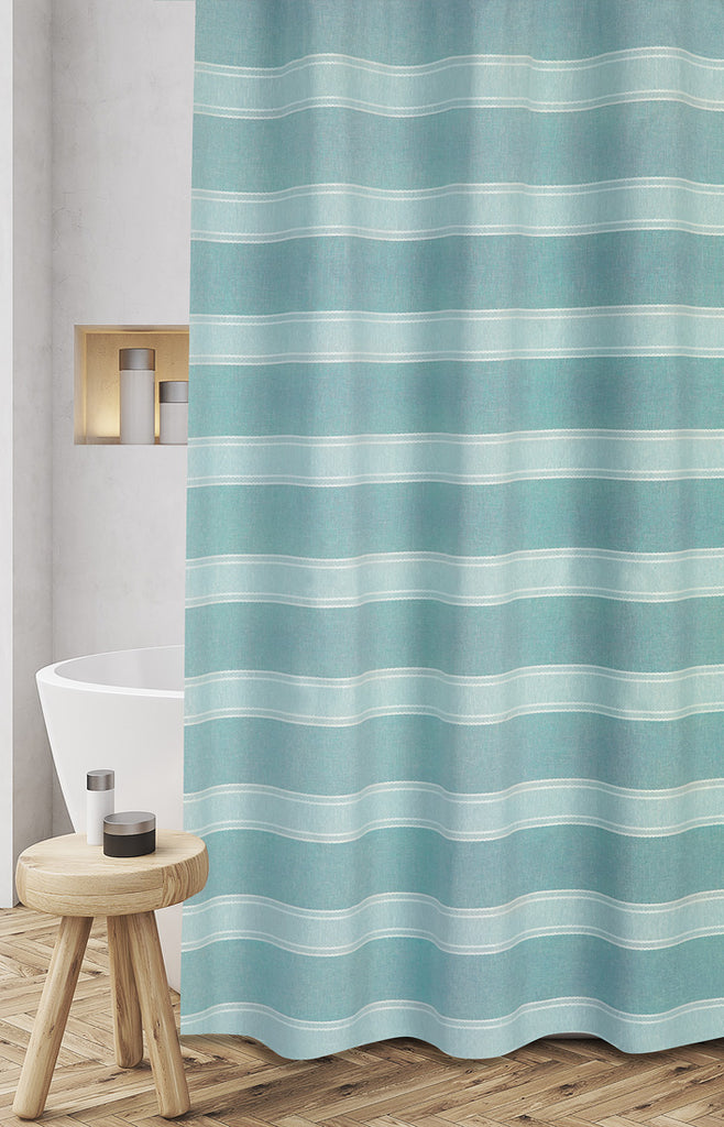 Fantasy Fabric Shower Curtain