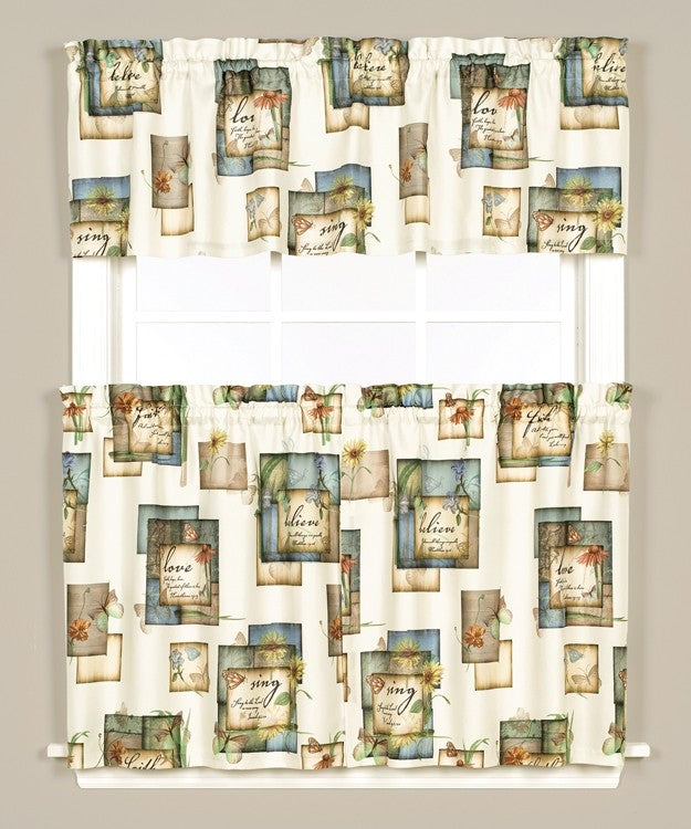 kitchen curtain collections – marburn curtains