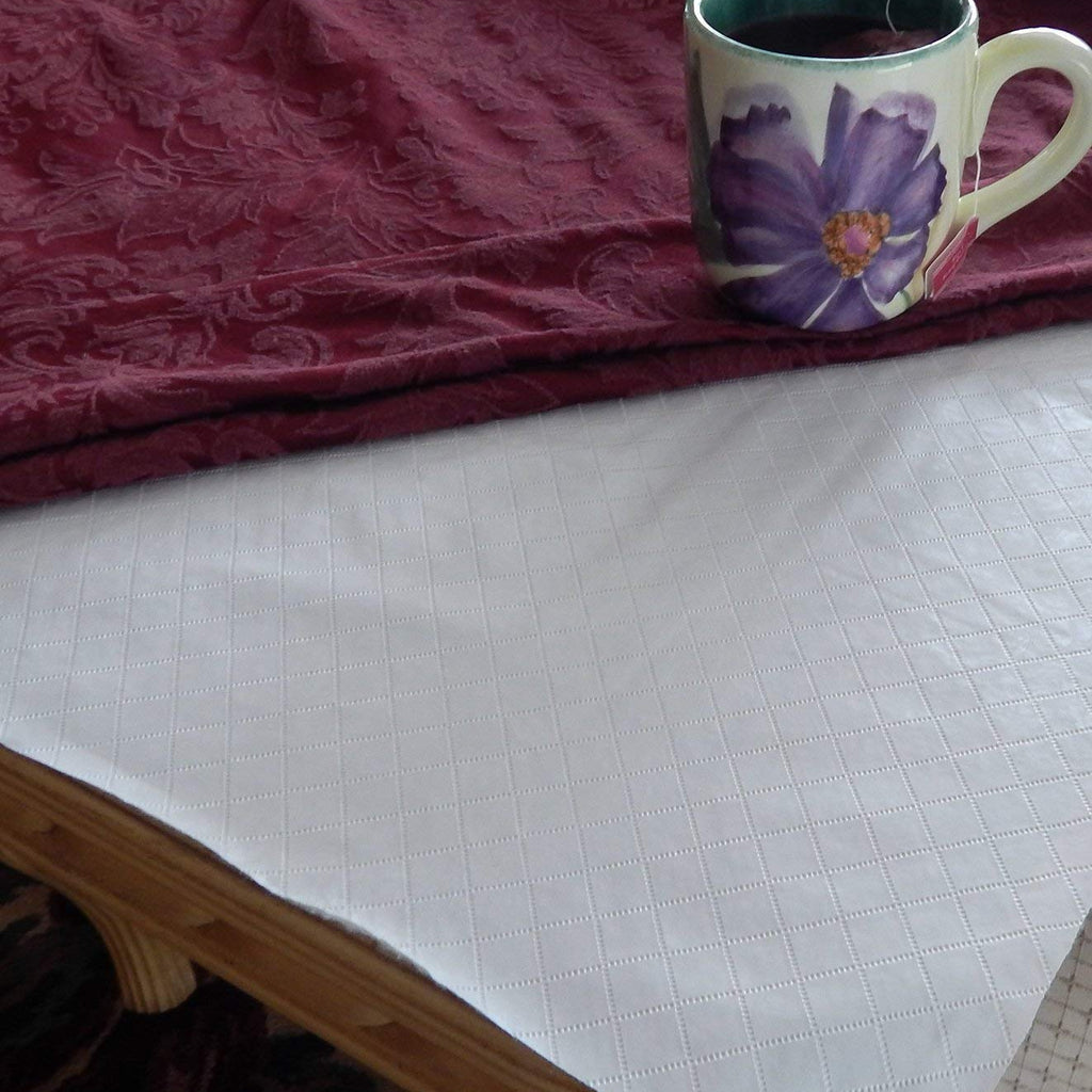 Quilted Flannel Back Table Pad