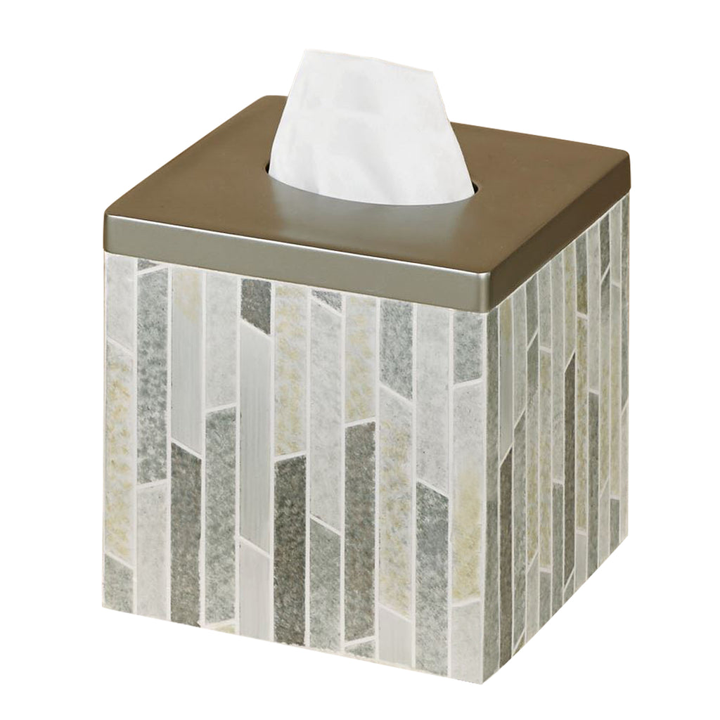 Titiana Resin Tissue Box