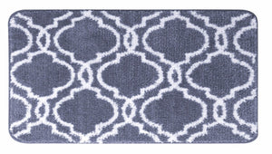 "Westgate Accent Rug 20""x 32"" - 20x32   Accent Rug C40636- Marburn Curtains"