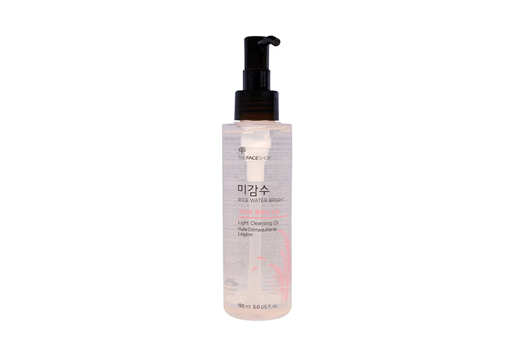 RICE WATER BRIGHT LIGHT CLEANSING OIL - 150ML