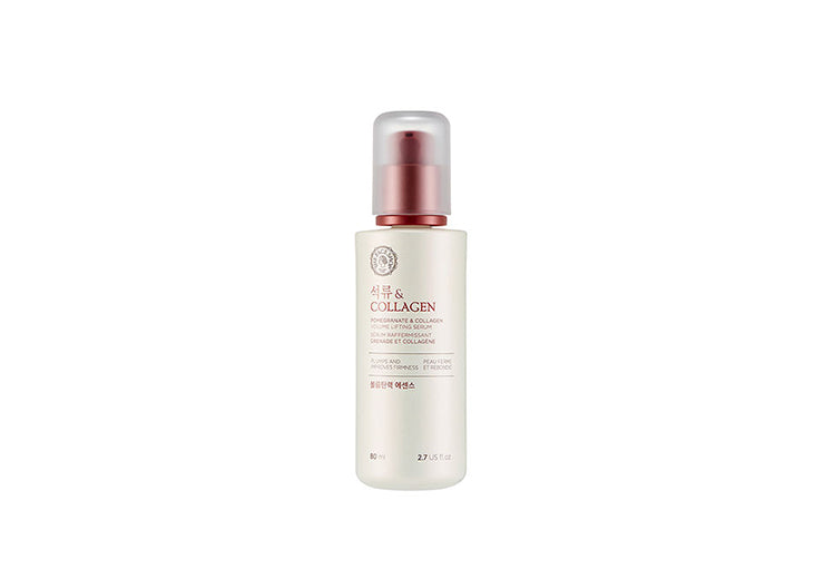 POMEGRANATE AND COLLAGEN VOLUME LIFTING SERUM - 80ML