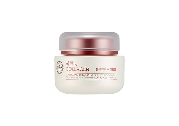 POMEGRANATE AND COLLAGEN VOLUME LIFTING EYE CREAM - 50ML
