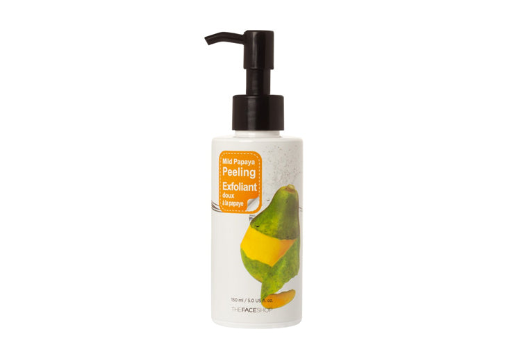 SMART PEELING MILD PAPAYA-150ML