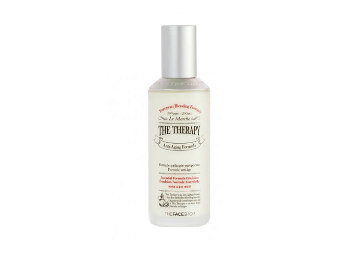 THE THERAPY ESSENTIAL FORMULA EMULSION - 130 ML