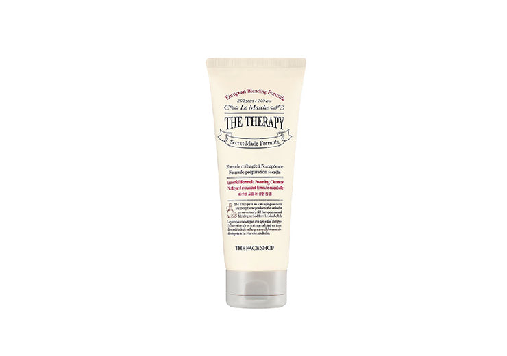 THE THERAPY ESSENTIAL FOAMING CLEANSER - 150 ML