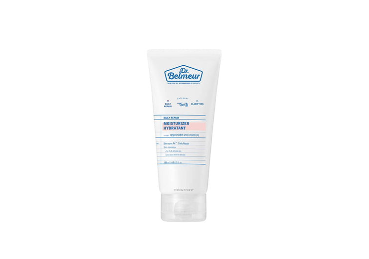 DR.BELMEUR DAILY REPAIR MOISTURIZER - 120ML