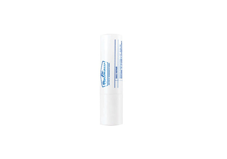 DR.BELMEUR DAILY REPAIR MOISTURIZING LIP BALM - 4G