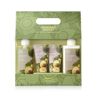 AVOCADO SPECIAL BODY CARE SET