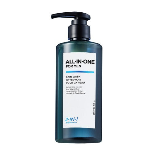 ALL IN ONE FOR MEN SKIN WASH