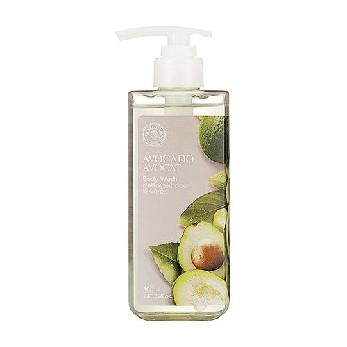 AVOCADO BODY WASH 300ML