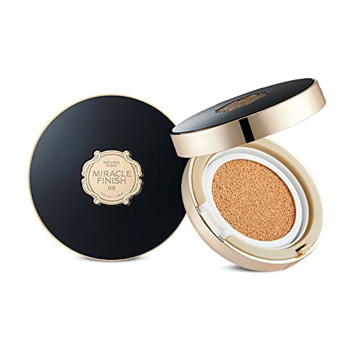 BB POWER PERFECTION CUSHION SPF 50+ PA+++