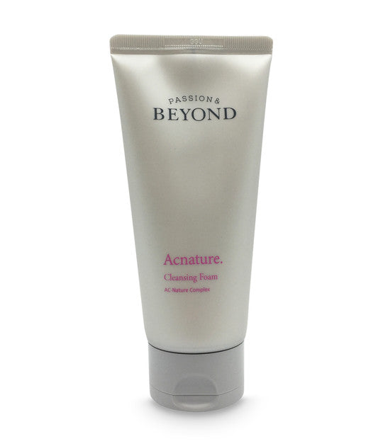 BEYOND ACNATURE CLEANSING FOAM - 150ML