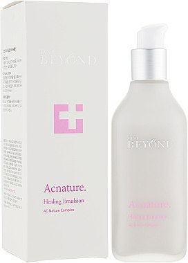 BEYOND ACNATURE HEALING EMULSION 120ML