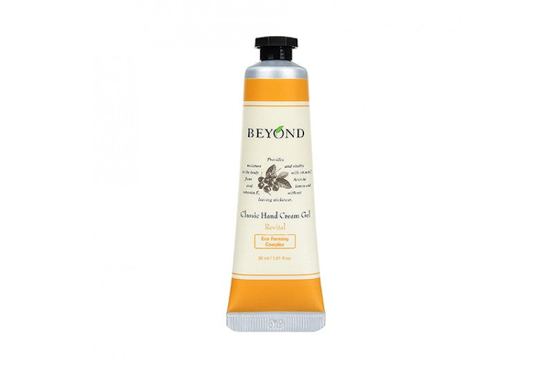 BEYOND Classic Hand Cream Gel Revital - 30ml
