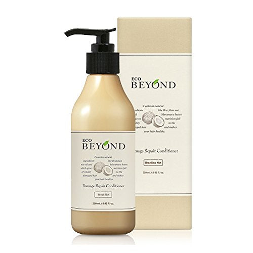 BEYOND DAMAGE REPAIR CONDITIONER - 450ML