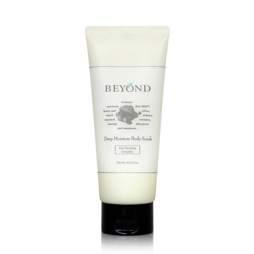BEYOND DEEP MOISTURE BODY SCRUB - 200ML