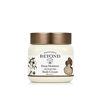 BEYOND DEEP MOISTURE SIGNATURE BODY BALM - 150ML