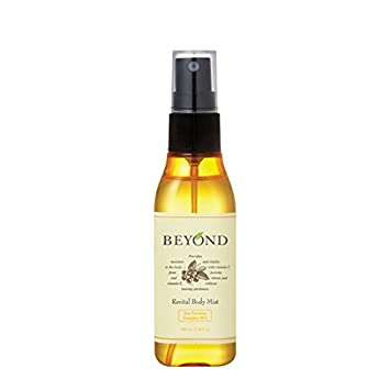 BEYOND REVITAL BODY MIST - 100ML