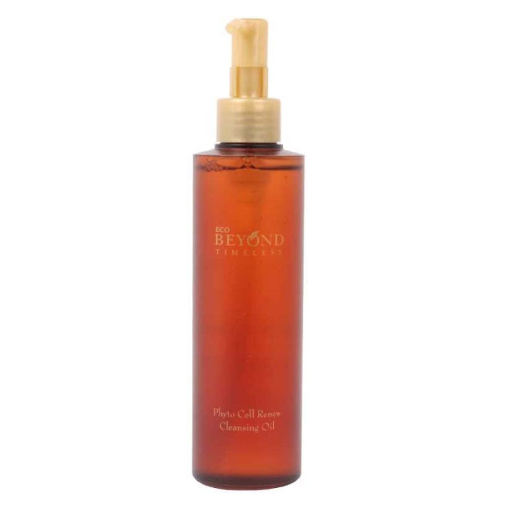 BEYOND TIMELESS PHYTO CELL RENEW CLEANSING OIL - 200ml