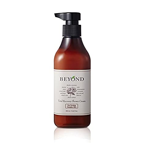 BEYOND TOTAL RECOVERY SHOWER CREAM - 250ML