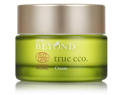 BEYOND TRUE ECO CREAM - 55ML