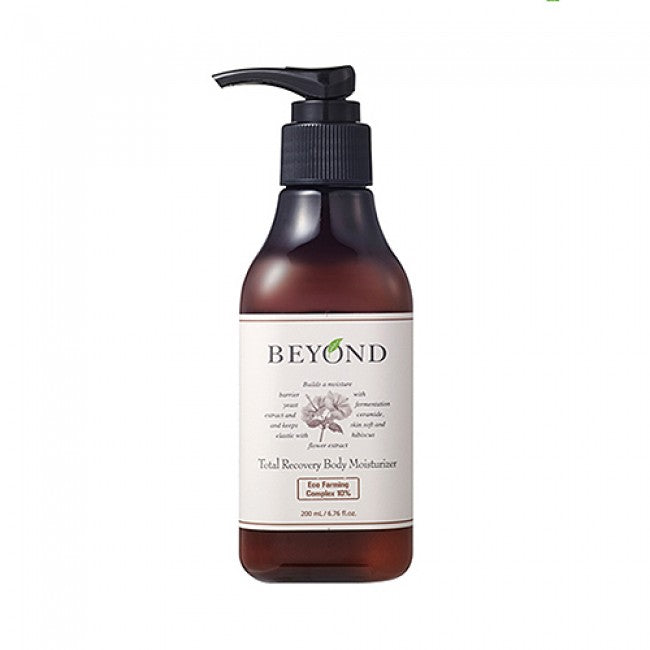 BEYOND TOTAL RECOVERY BODY MOISTURIZER - 200ML