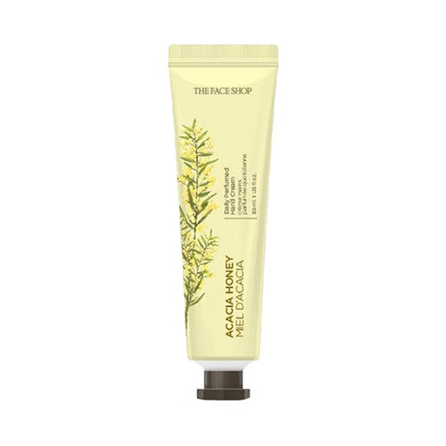 DAILY PERFUMED HAND CREAM 08 ACACIA HONEY-  30ml