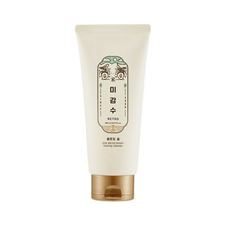 RICE WATER BRIGHT FOAMING CLEANSER- SPECIAL EDITION-300ML