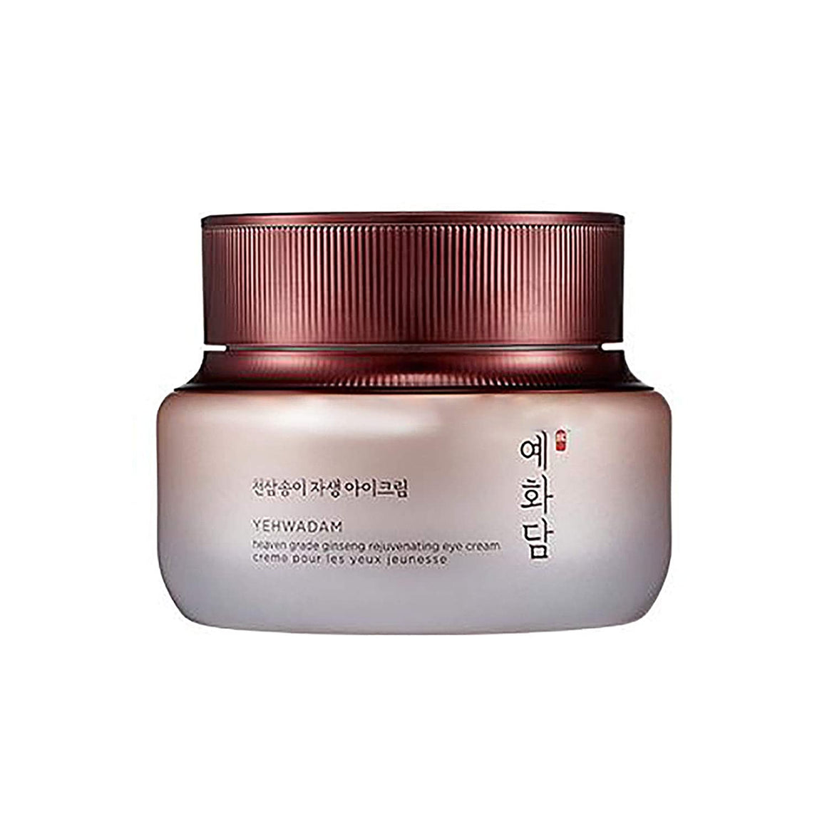 YEHWADAM HEAVEN GRADE GINSENG REJUVENATING EYE CREAM- 25ML