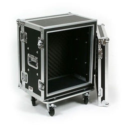OSP SC12U-12 12 Space ATA Shock Effects Rack w/Casters B Stock