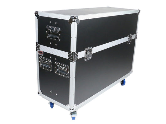 OSP ATA-LED-55X2 Adjustable ATA Case for Two 55