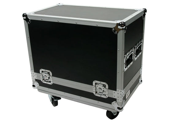 OSP ATA Case for a 210 Guitar Amp - See Dimensions for Perfect Fit - DISCONTINUED